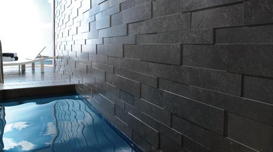 fliesen wand gallery of divero andesit naturstein fliesen wand boden bruchstein grau with. Black Bedroom Furniture Sets. Home Design Ideas